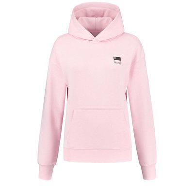 NIKKIE Nikkie hoodie pink lady