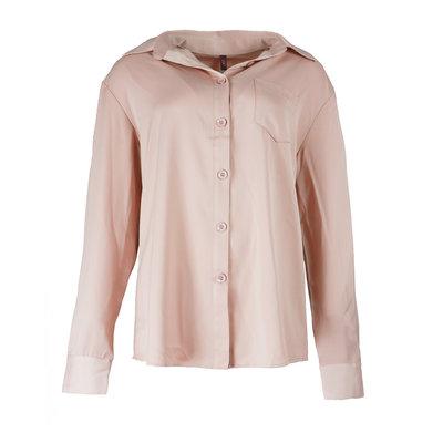JAIMY Silk blouse pink