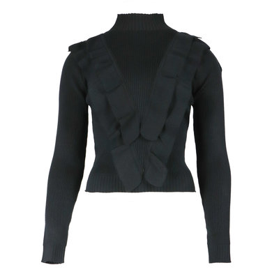 JAIMY The sky's the limit top black