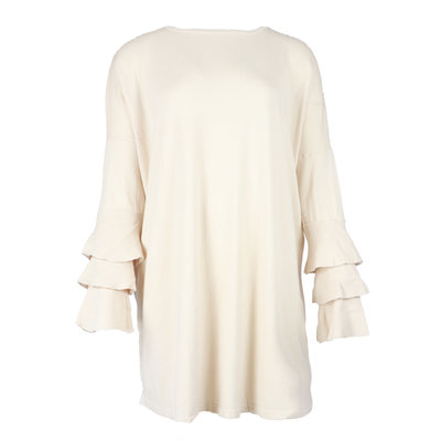 JAIMY SweaterDress Novalie beige