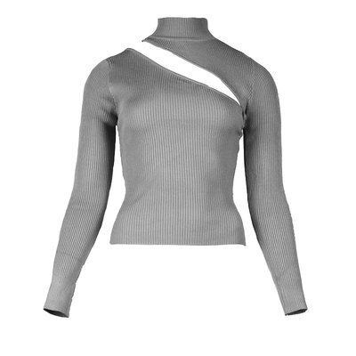 JAIMY Bentlay top grey