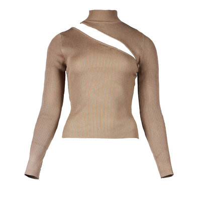 JAIMY Bentlay top beige