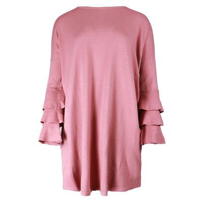 JAIMY SweaterDress Novalie pink