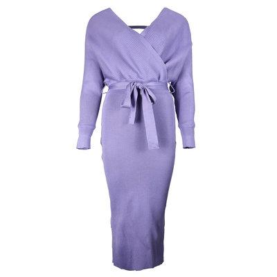 JAIMY Mila dress lila