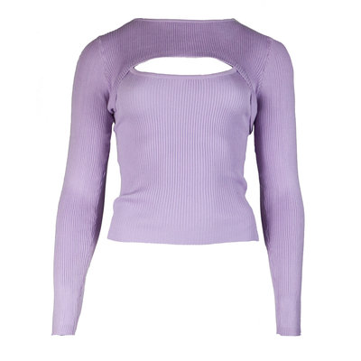 JAIMY More ways musthave top lilac