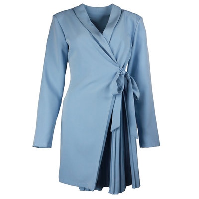 JAIMY Perfect blazer dress light blue