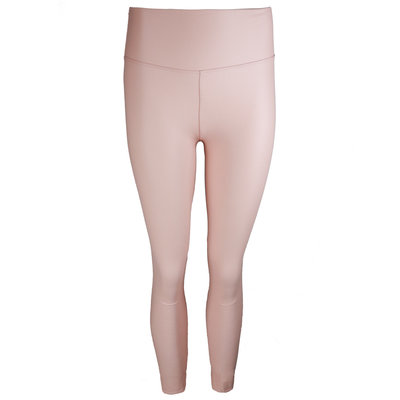 JAIMY LIMITED leather look legging old pink