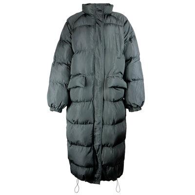 JAIMY Most beautiful puffer coat black