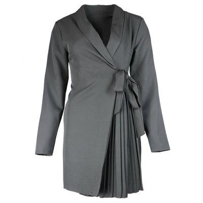 JAIMY Perfect blazer dress black