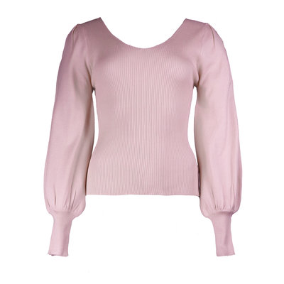 JAIMY Love is in the air top pink