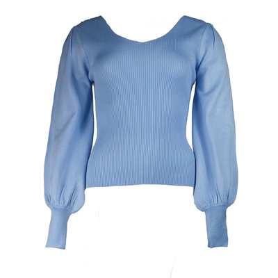 JAIMY Love is in the air top light blue