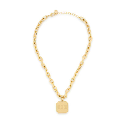NIKKIE Beau necklace gold