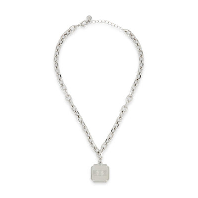 NIKKIE Beau necklace silver