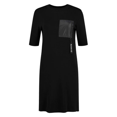NIKKIE Jailyn dress black