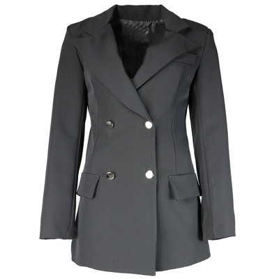 JAIMY Best basic blazer black