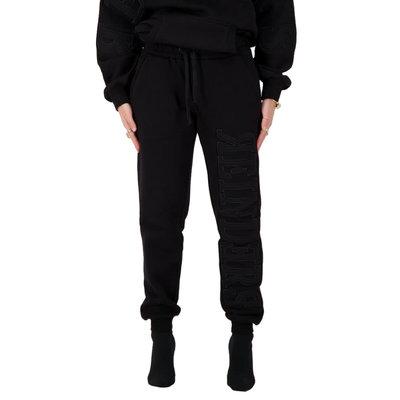REINDERS Pants reinders wording tone to tone black