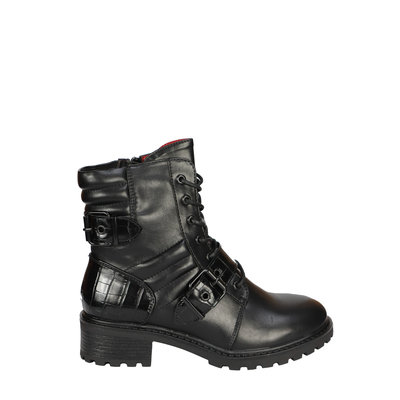 JAIMY Kensi boots black
