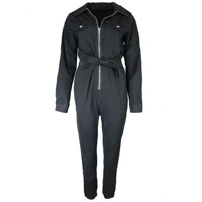 JAIMY Liz jumpsuit black