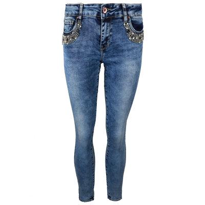 JAIMY Kiki diamond jeans
