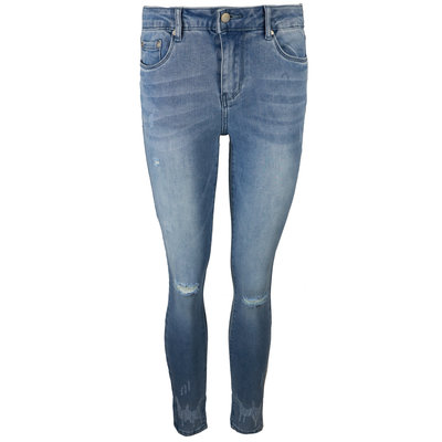 JAIMY Vivian ripped jeans