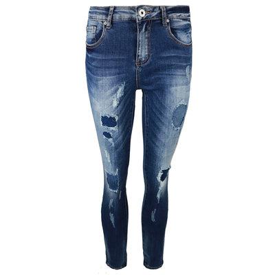 JAIMY Loren destroyed jeans