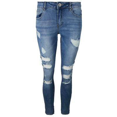JAIMY Vicky ribbed jeans