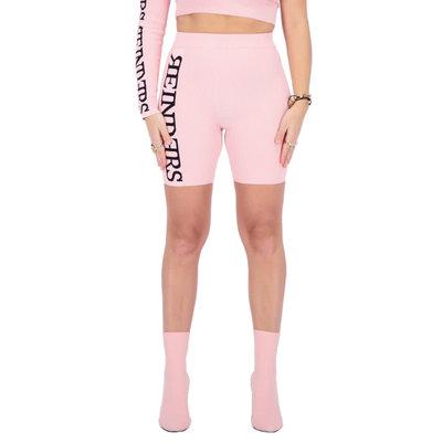 REINDERS Laila biker short baby pink
