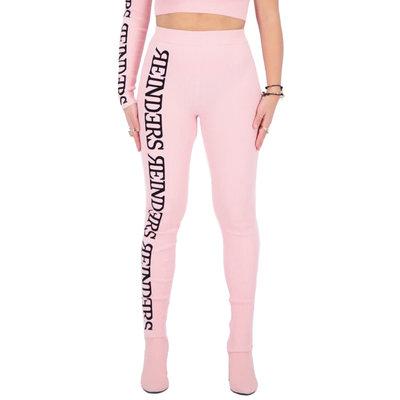 REINDERS Laila long pants baby pink