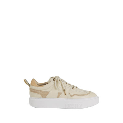JOSH V JV Walker sneaker cream