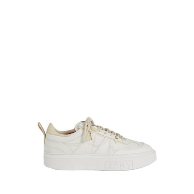 JOSH V JV Walker sneaker whisper white
