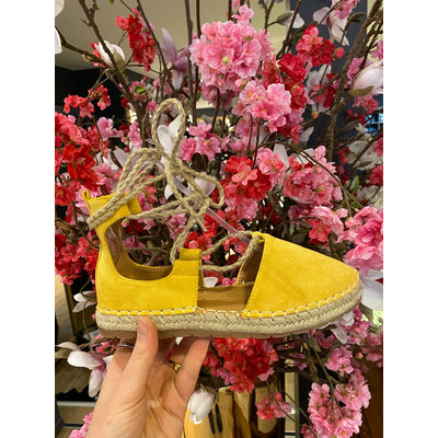 JAIMY Esmee sandal yellow