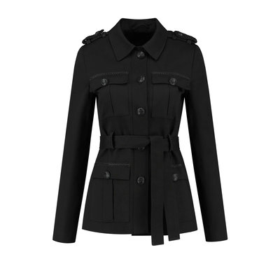 NIKKIE Abigail jacket black