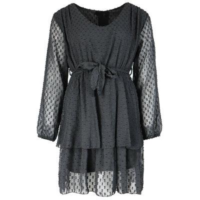 JAIMY Ella dress black