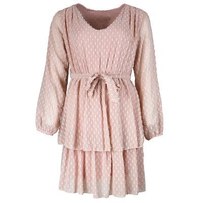 JAIMY Ella dress pink