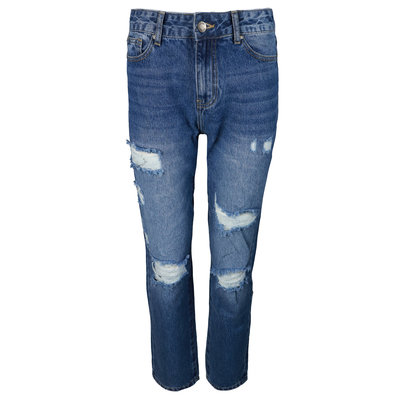 JAIMY The ripped  boyfriend jeans