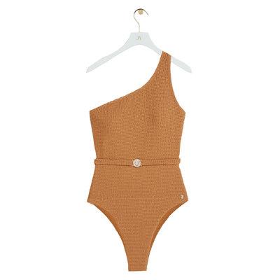 JOSH V Anya swimsuit amber