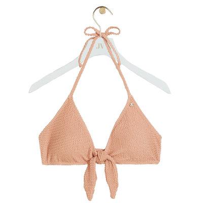 JOSH V Zadie bikini top summer skin
