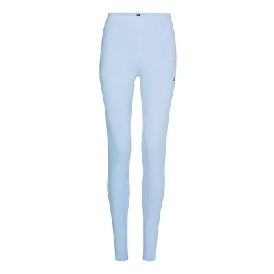 TOMMY HILFIGER Cool full length leggings sweet blue