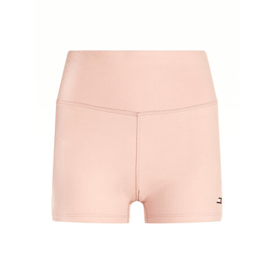 TOMMY HILFIGER Cool fitted shorts soothing pink