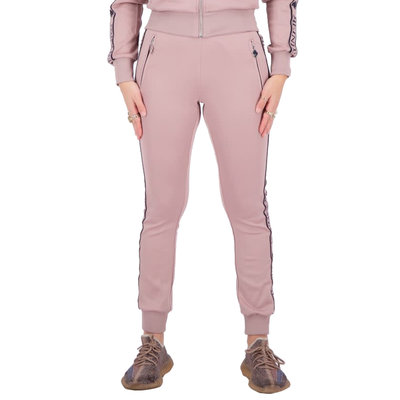 REINDERS Tracking pants mauve