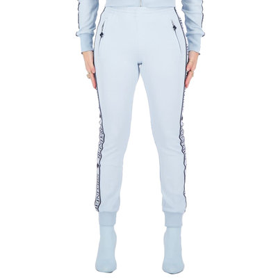 REINDERS Tracking pants baby blue
