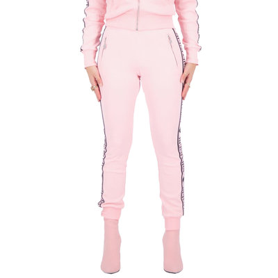 REINDERS Tracking pants baby pink