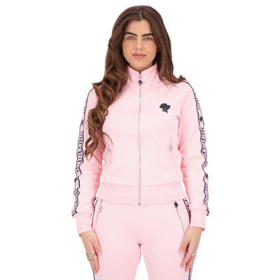 REINDERS Tracking vest baby pink