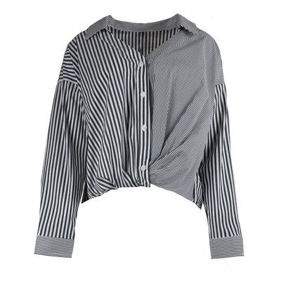 JAIMY Striped blouse