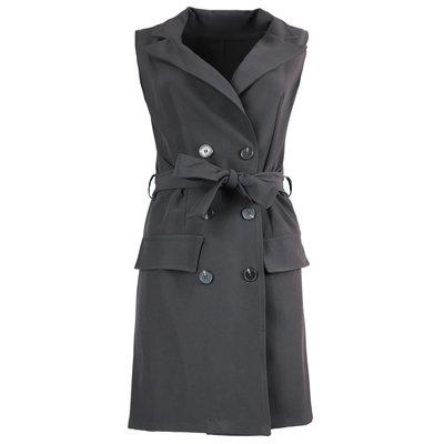 JAIMY Kiki blazer dress black