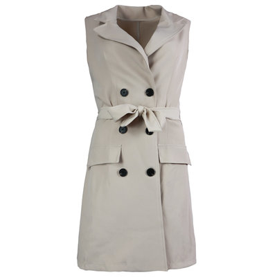 JAIMY Kiki blazer dress beige