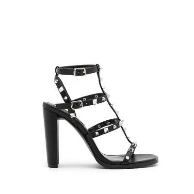 STEVE MADDEN Felizia stud heels