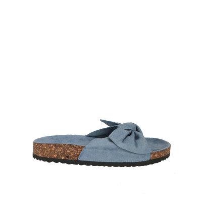 JAIMY Lotte sandal blue