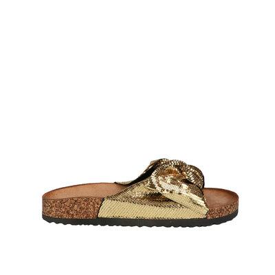 JAIMY Lotte sandal gold