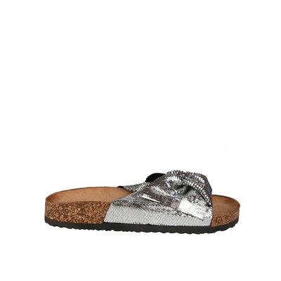 JAIMY Lotte sandal silver